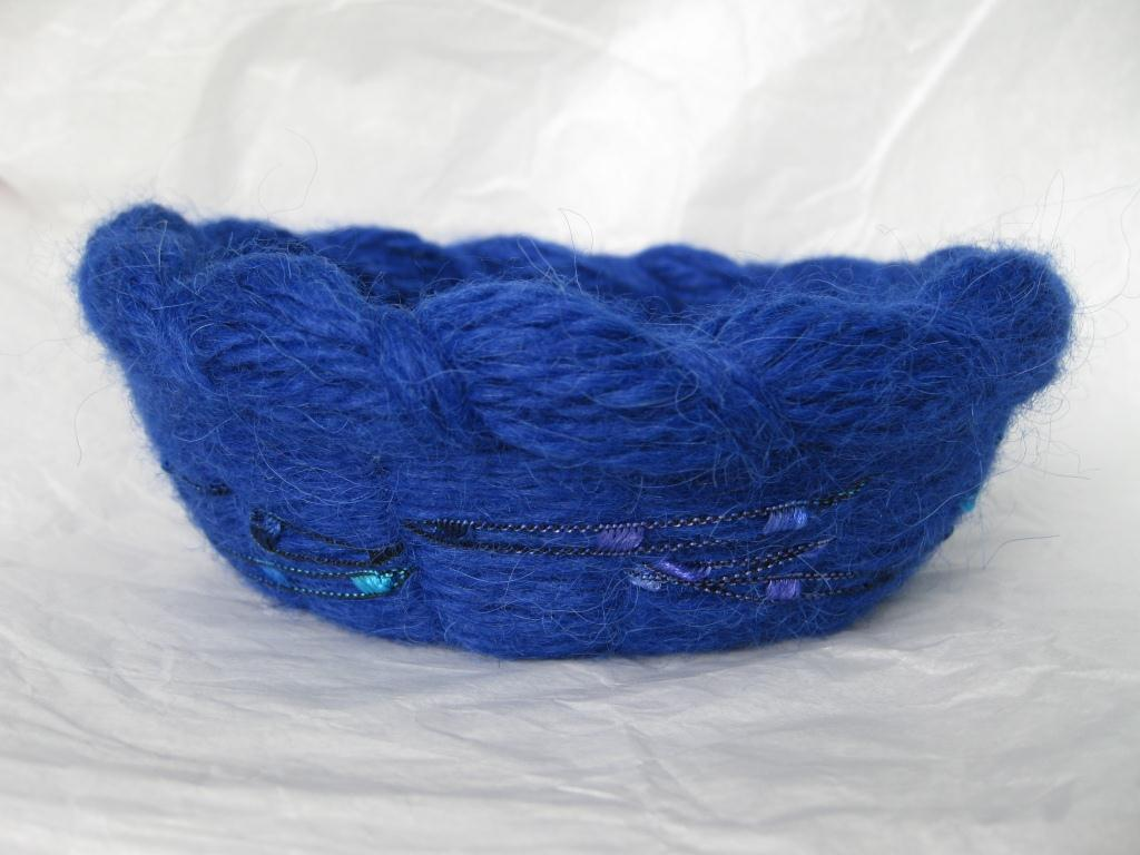 Woven Yarn Basket : New product alert woven yarn baskets cliff house alpacas
