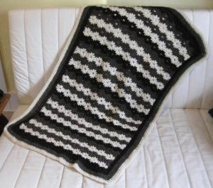 Daisy chain throw far