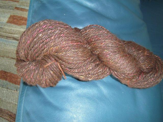 Chimayo Tweed