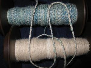 Yarn - Seascape