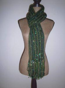 GreenScarf