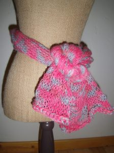 Tied Wrap