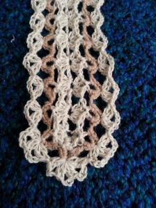Baby Blanket Strip